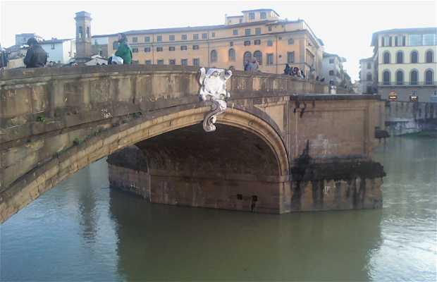Puente de la Santa Trinidad