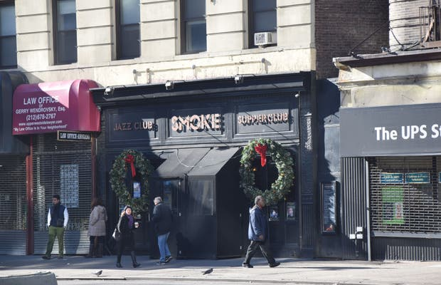 My New York Discovering Promenades