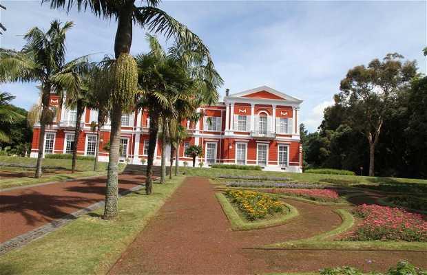 Palacio de Santa Ana