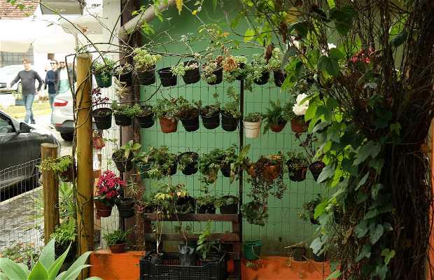 Eco Loja Boutique de Banho e Arte