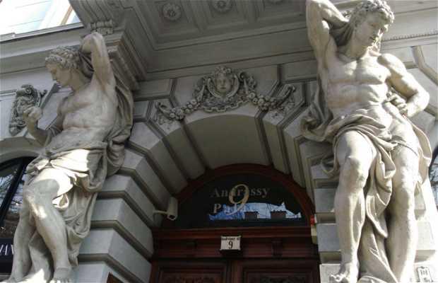 Palácio Andrassy