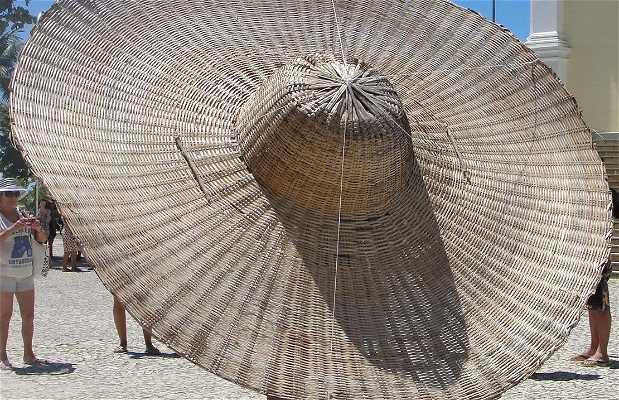 Chapéu Gigante