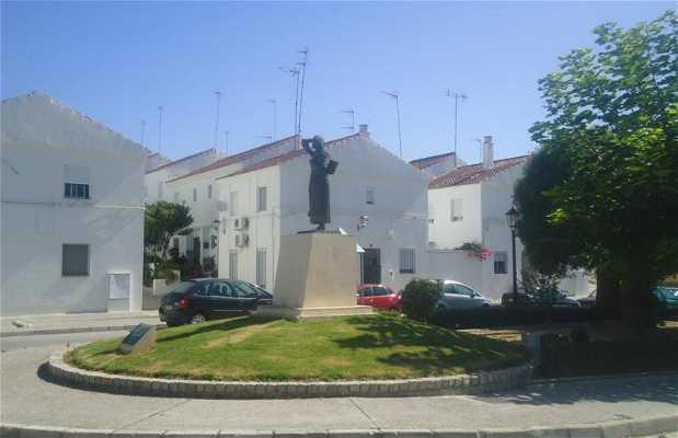 Monumento a los Trabajadores del Campo