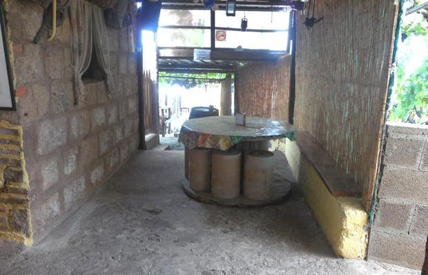 Guachinche Casa Vieja