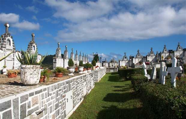 Cementerio de Orio