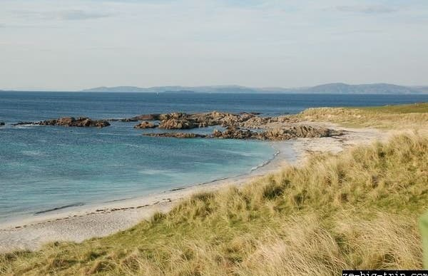Playa de Iona