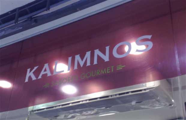 """Kalimnos """"Sabores Gourmet"""""""