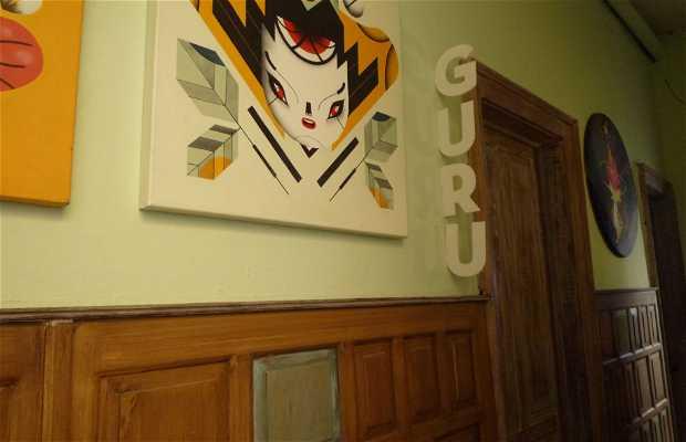 Galería de Arte Gurú