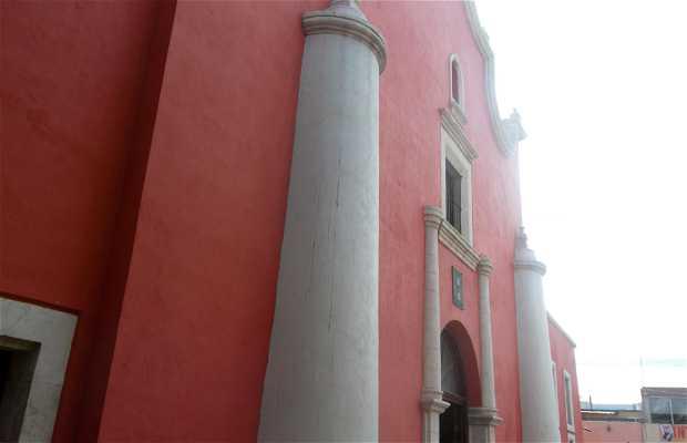 Iglesia San Esteban