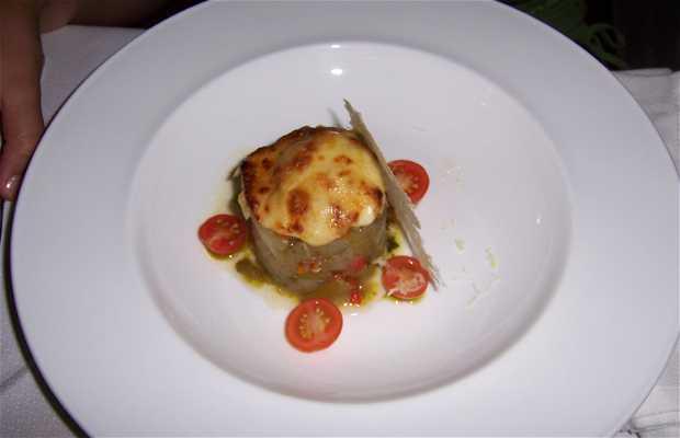 Es Ventall Restaurant