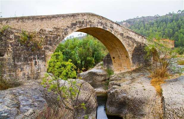 Pont Vell de Cabacés