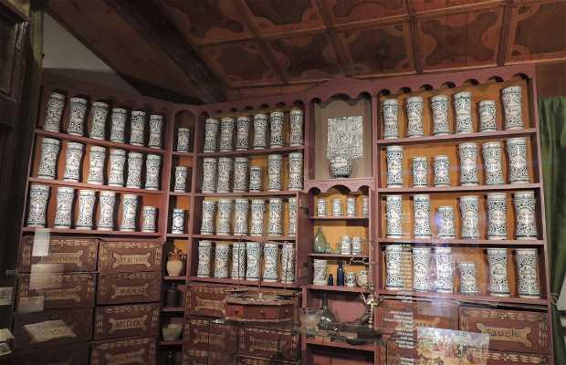 Museo comarcal de la Conca de Barberà