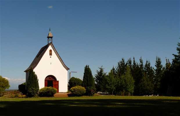 Santuario Schoenstatt Chillan