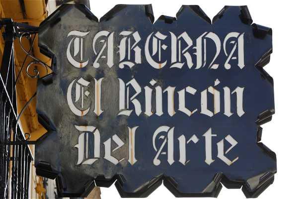 Taberna Rincon del Arte