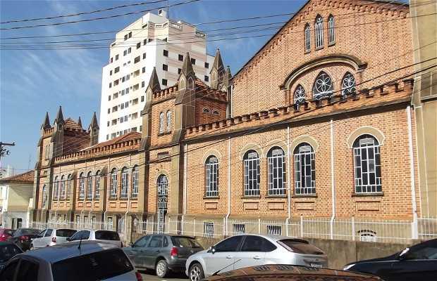 Catedral Metodista
