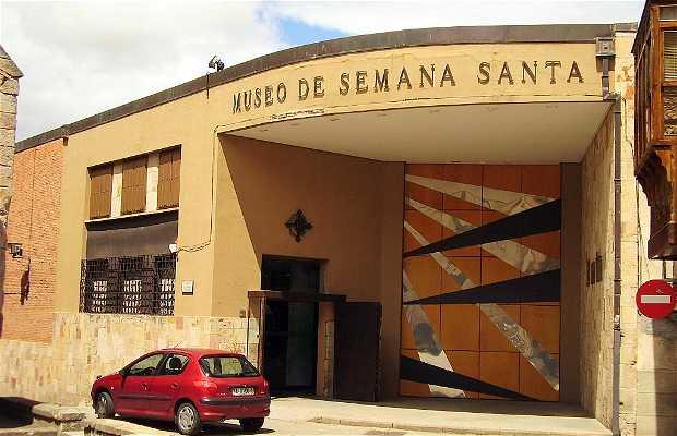 Museo della Settimana Santa a Zamora