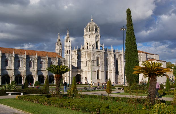 Piazza Impero