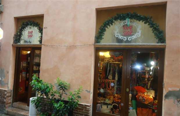 Hair Shop di Marchi Luisa