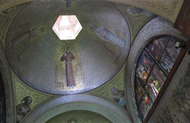 Convento del Buoncammino