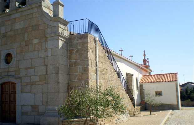 Igreja Matriz de Bemposta