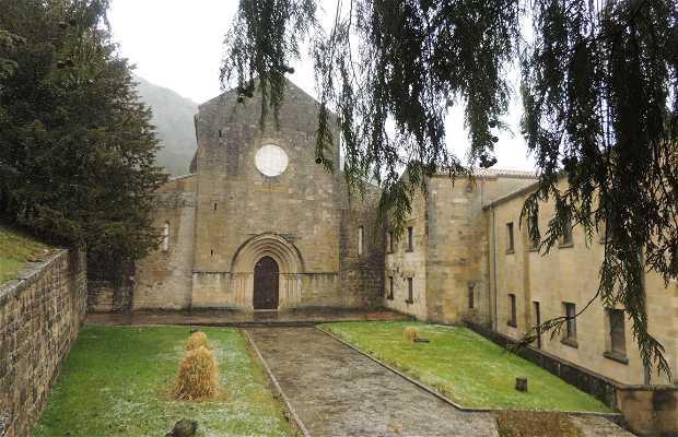 Iglesia Nuestra Señora de Iranzu