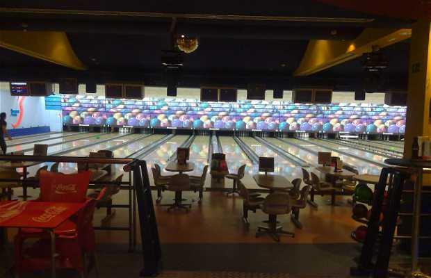 Bowling Plenilunio