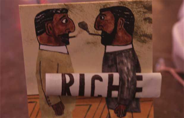 Restaurang Riche