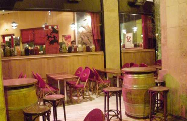 Restaurant J'Go Drouot