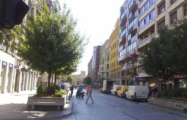 Calle Ordoño II