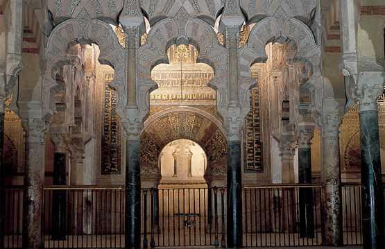 Cordoba Synagogue
