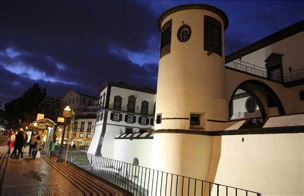 Forte de São Lourenço