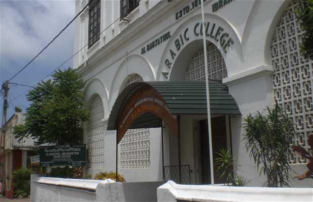 Arabic College