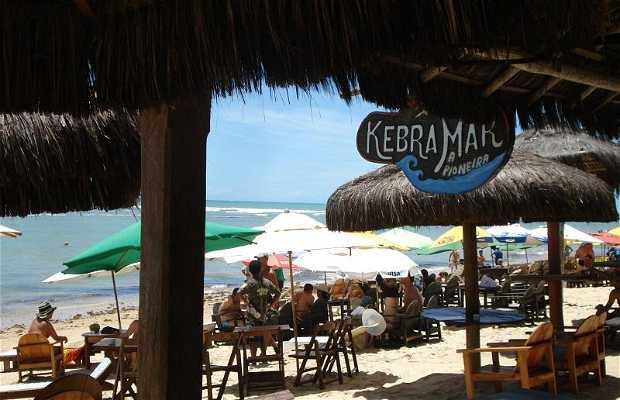 Cabana Kebramar