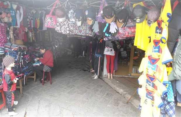 Mercado San francisco