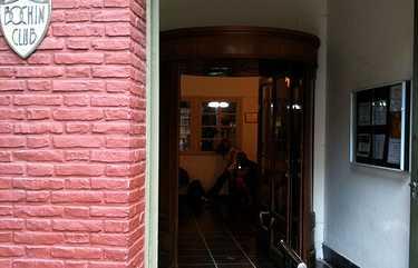 Restaurante Club Bochin