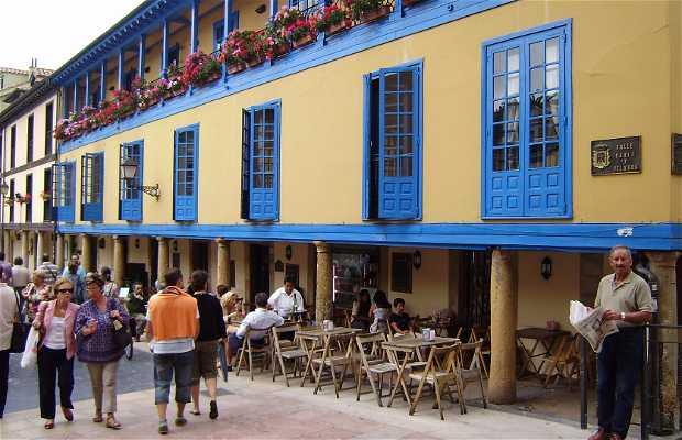 Taberna Asador Casa Ramon