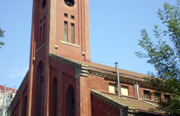 Iglesias de Barakaldo