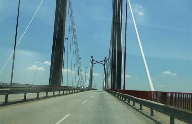 Camino a Gualeguaychú