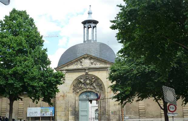 Lycée Corneille