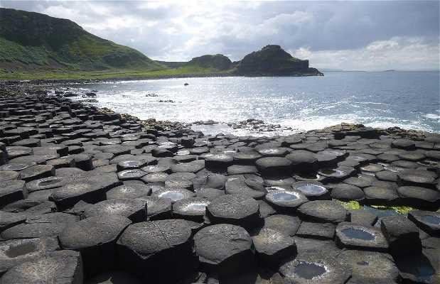 Irlande, la chaussée des géants