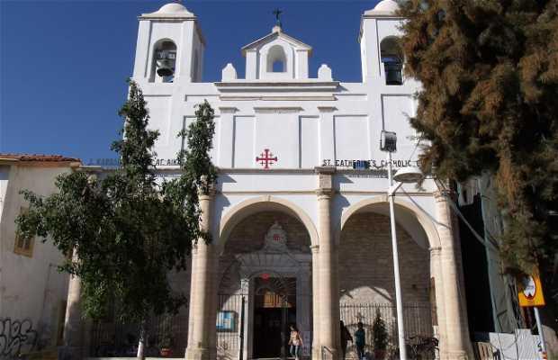 Iglesia Católica de Santa Caterina