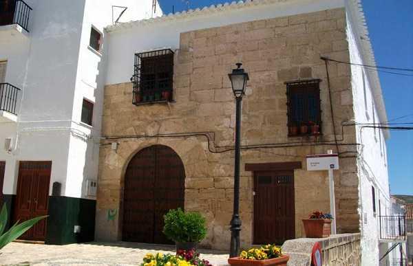 El Pósito de Alhama de Granada