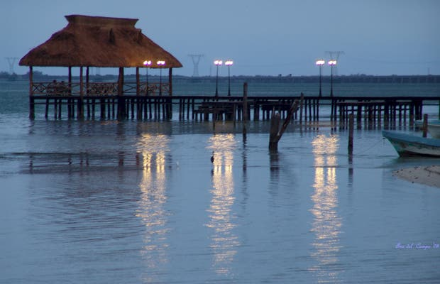 Términos Lagoon