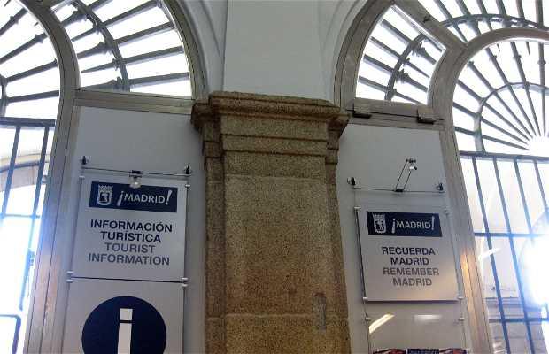 Points d 39 informations touristiques de madrid madrid 2 exp riences et 4 photos - Office de tourisme madrid ...