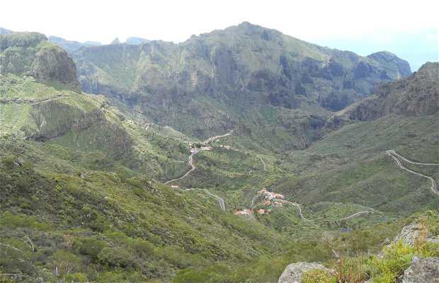 III Trail Buenavista del Norte - 30 kms