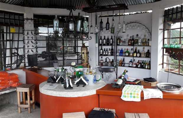 Pedraza Coffee Lounge Santa Rosa de Cabal