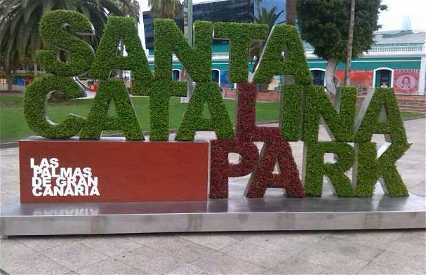 Parque de Santa Catalina