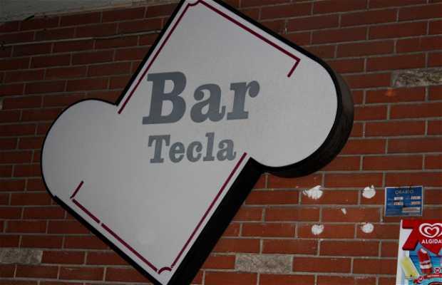Bar Tecla