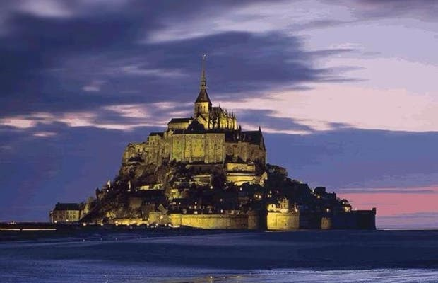 Abadia del Monte Saint-Michel