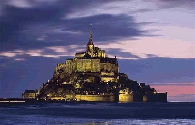 Abbazia di Mont-Saint-Michel